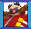 SxMMX Eggman Icon