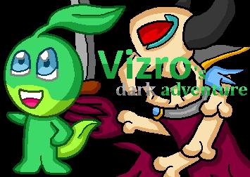 Vizro's Dark Adventure