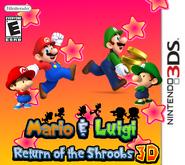 3DS Boxart
