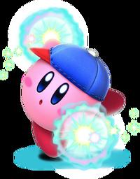 ESP Kirby PlanetRobobot