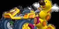 Mario Kart O