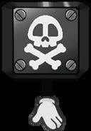 Skull Box PMTMF