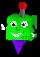 Cubey 3D