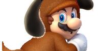 Dog Mario