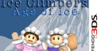 Gaming with Glasses-Ice, Ice, Baby-Ice Climbers: Age of Ice