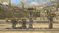 Coliseum SSB4