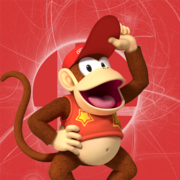 SSWDiddy Kong