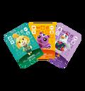 Animal Crossing amiibo Cards - Series 1