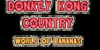 Donkey Kong Country: World of Bananas