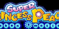Super Princess Peach II: Shaken Emotions