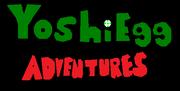 YoshiEgg Adventures Logo