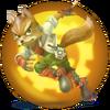 Fox - Elemental Clash