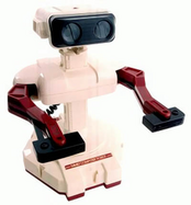 ROBtheRobot