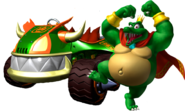 King k rool by trainguy64-d5h2q78