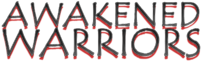 Awakened Warriors logo