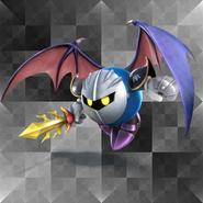 SSBComet Meta Knight icon