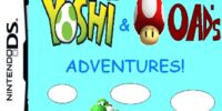 Yoshi and Toad's Adventures!