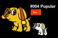 -004 Pupular