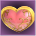 Heart Container Icon