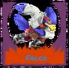 SSBGF Falco Tier