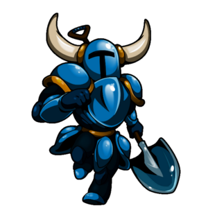 Shovel Knight SSB3M
