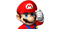 Mario and Kirby: A dark adventure