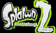 Splatoon 2 Ink Me Away Logo