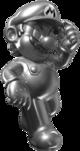 254px-MetalMarioMK7Solo