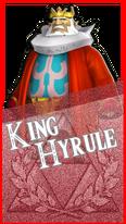 KING HYRULE
