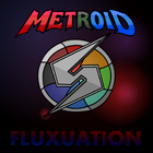 Metroid Fluxuation Logo