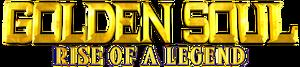 Logo (Rise of a Legend - Vertical)