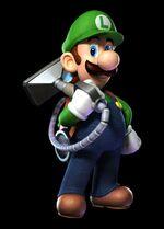 Luigi's mansion 4 luigi