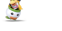 Bowser Jr. Party: Bowser's Revenge