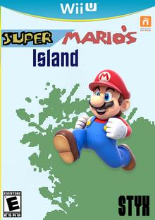 SuperMario'sIsland