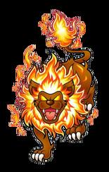 FireLionKSSU