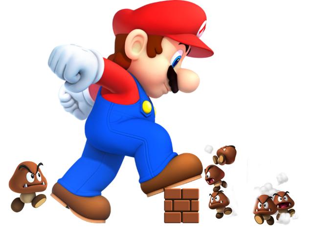 File:Mega Mario.png