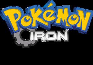 PkmnIron