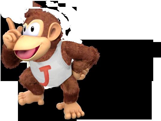 Image - DK Jr TF.png   Fantendo - Nintendo Fanon Wiki   Fandom ...