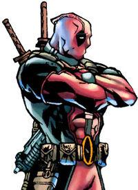 Deadpool 005