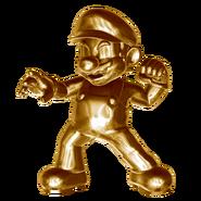 Metal gold mario 3 4 by nibroc rock-d90bucr