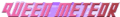 QueenMeteor Logo