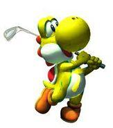 Thunder golf