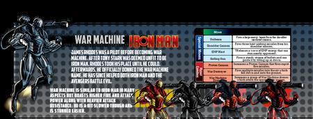 Warmachine mvc4info