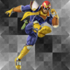 SSBComet Captain Falcon icon