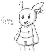 Goblin Revamped (Genderswap)