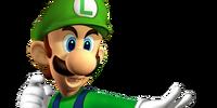 Super Mario Land & U