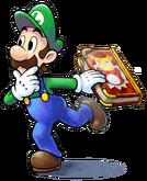 Luigi mario and luigi paper jam by banjo2015-d8y178h