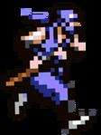Ryu hayabusa sprite