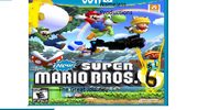 New Super Mario Bros. 6: The Great Journey