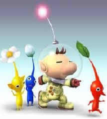 File:Olimar - Nintendo All-Stars.jpg